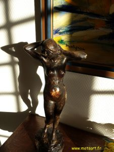 Hypnose Martignac Mots'Art