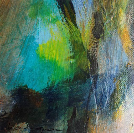 Peinture & hypnose by Martignac