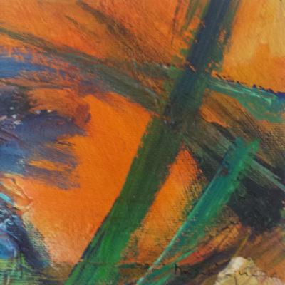 Peinture Hypnose martignac
