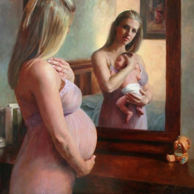 Hypnose grossesse accouchement