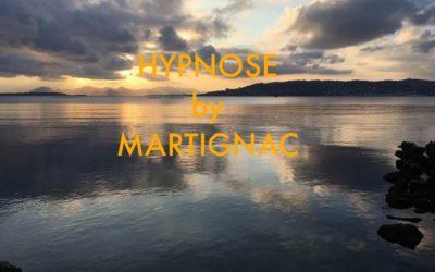 Hypnose Ascensionnelle